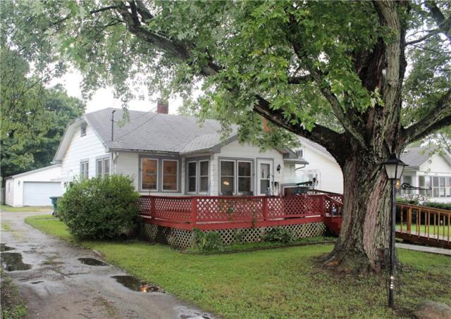 1425 S Burlington Drive, Muncie, IN 47302 (MLS #21597250) :: The ORR Home Selling Team