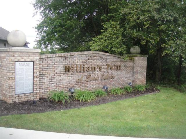 0 Clara Court, Franklin, IN 46131 (MLS #21597257) :: FC Tucker Company