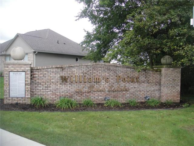 0 Jennifer Court, Franklin, IN 46131 (MLS #21597294) :: Richwine Elite Group