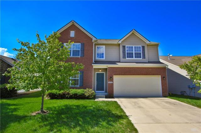 8816 N White Tail Trail, Mccordsville, IN 46055 (MLS #21597398) :: FC Tucker Company