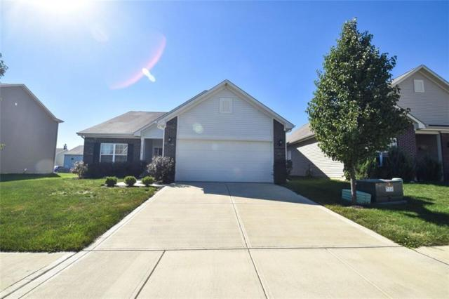 16970 S Burntwood Way, Westfield, IN 46074 (MLS #21597408) :: Mike Price Realty Team - RE/MAX Centerstone