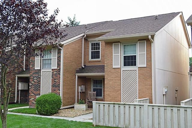 5250 Whisperwood Lane, Indianapolis, IN 46226 (MLS #21597412) :: Mike Price Realty Team - RE/MAX Centerstone