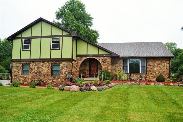 3208 E 100 S, Anderson, IN 46017 (MLS #21597473) :: Mike Price Realty Team - RE/MAX Centerstone