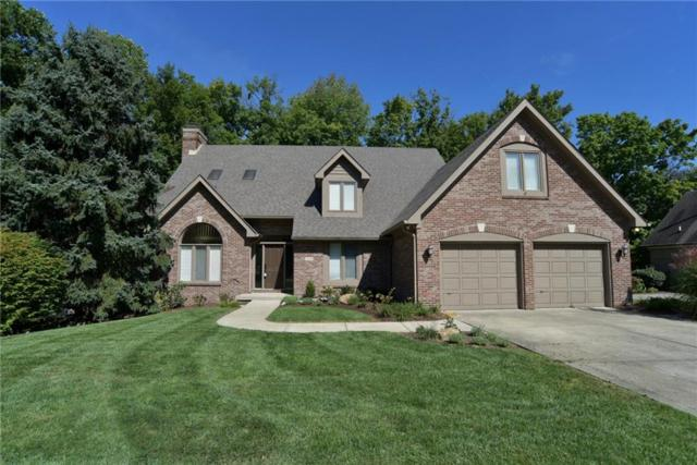 12256 Sydney Bay Court, Indianapolis, IN 46236 (MLS #21597531) :: AR/haus Group Realty
