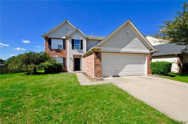 19477 Amber Way, Noblesville, IN 46060 (MLS #21597577) :: Mike Price Realty Team - RE/MAX Centerstone