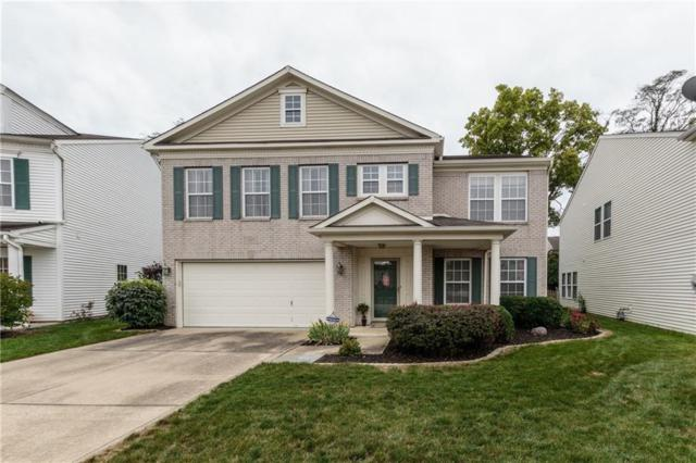 12971 Star Drive, Fishers, IN 46037 (MLS #21597651) :: Richwine Elite Group