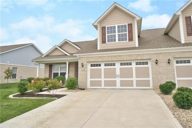 4103 Galena Drive, Avon, IN 46123 (MLS #21597656) :: Mike Price Realty Team - RE/MAX Centerstone