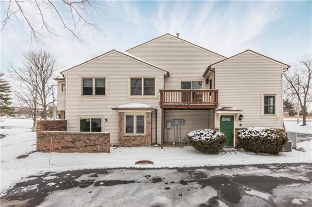 9592 Maple Way, Indianapolis, IN 46268 (MLS #21597674) :: Richwine Elite Group