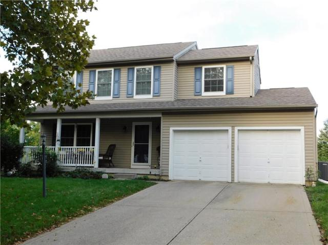 2123 Gradison Court, Indianapolis, IN 46214 (MLS #21597678) :: Mike Price Realty Team - RE/MAX Centerstone