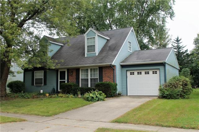 3244 Commanche Trail, Lafayette, IN 47909 (MLS #21597753) :: Mike Price Realty Team - RE/MAX Centerstone
