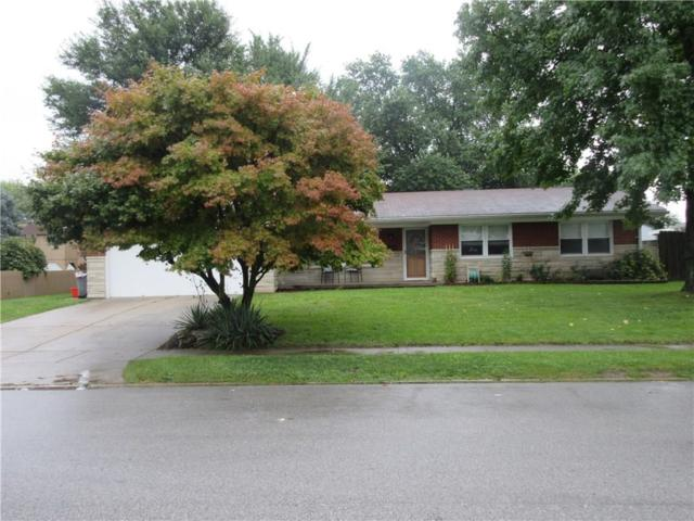 625 Brookside Lane, Plainfield, IN 46168 (MLS #21597762) :: Mike Price Realty Team - RE/MAX Centerstone