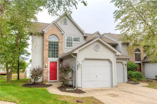 3194 Oceanline Drive, Indianapolis, IN 46214 (MLS #21597810) :: AR/haus Group Realty