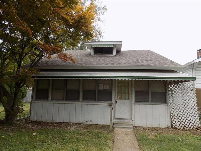 1552 Nelson Avenue, Indianapolis, IN 46203 (MLS #21597939) :: Mike Price Realty Team - RE/MAX Centerstone