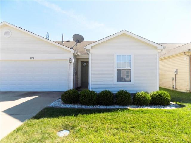 7937 Cork Bend Lane, Indianapolis, IN 46239 (MLS #21597943) :: Mike Price Realty Team - RE/MAX Centerstone