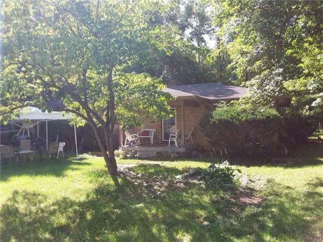 3901 E 33rd Street, Indianapolis, IN 46218 (MLS #21597961) :: The ORR Home Selling Team