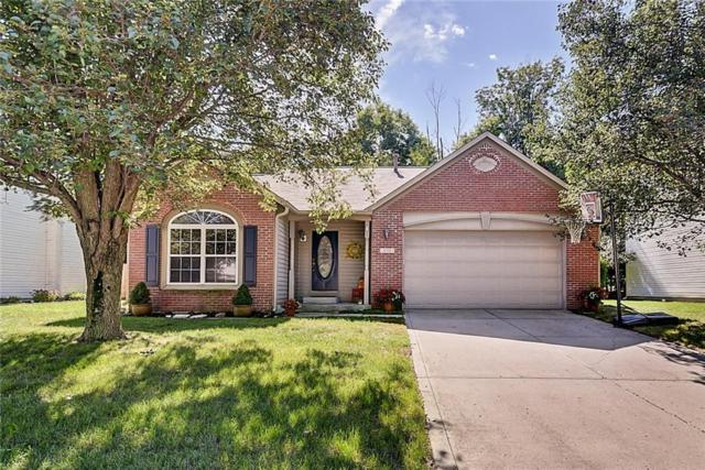 4725 Oakton Way, Greenwood, IN 46143 (MLS #21597980) :: Mike Price Realty Team - RE/MAX Centerstone