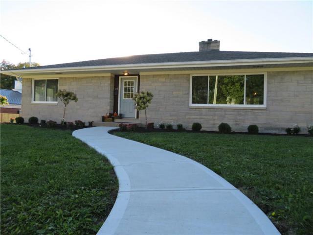 48 Maple Street, Danville, IN 46122 (MLS #21598016) :: Heard Real Estate Team   eXp Realty, LLC