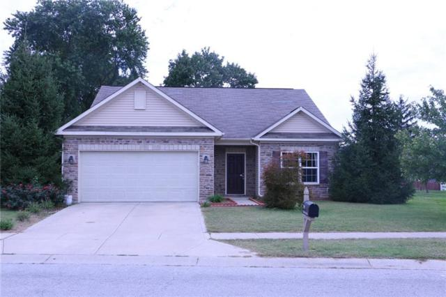 759 Hollow Pear Drive, Indianapolis, IN 46217 (MLS #21598023) :: Richwine Elite Group
