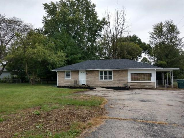 1111 E 29th Street, Muncie, IN 47302 (MLS #21598050) :: Mike Price Realty Team - RE/MAX Centerstone