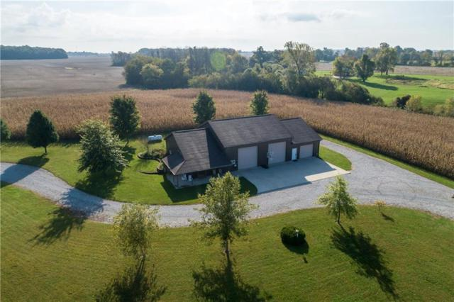 5730 S 1050 W, Jamestown, IN 46147 (MLS #21598072) :: Richwine Elite Group