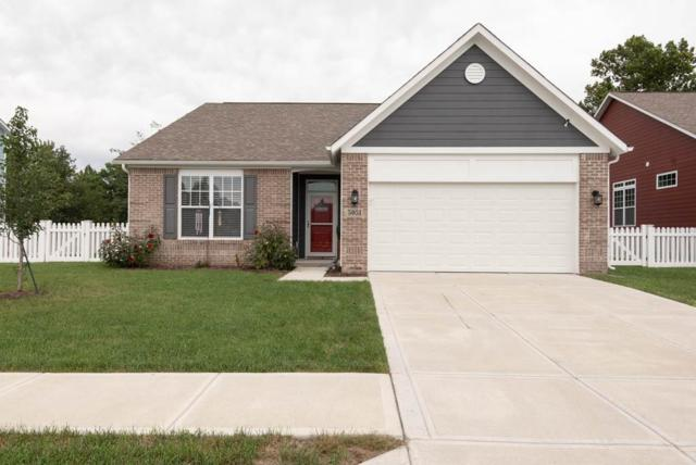 5051 Melville Way, Indianapolis, IN 46239 (MLS #21598124) :: Mike Price Realty Team - RE/MAX Centerstone