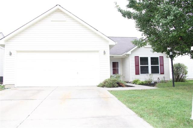 12198 Wolf Run Road, Noblesville, IN 46060 (MLS #21598148) :: Mike Price Realty Team - RE/MAX Centerstone