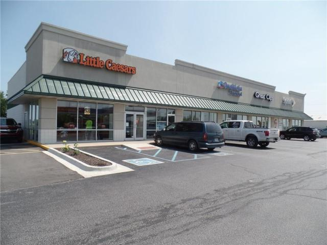 2488 E State Rd 28, Frankfort, IN 46041 (MLS #21598178) :: FC Tucker Company