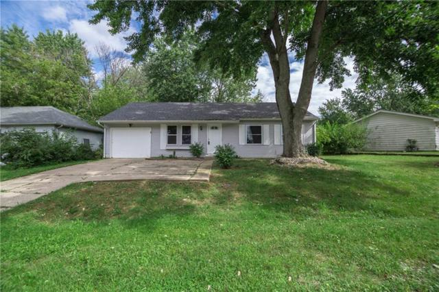 4505 Chisholm Trail, Lafayette, IN 47909 (MLS #21598184) :: Mike Price Realty Team - RE/MAX Centerstone