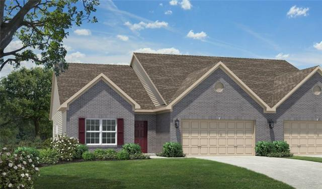 4085 Galena Drive, Avon, IN 46123 (MLS #21598224) :: Mike Price Realty Team - RE/MAX Centerstone