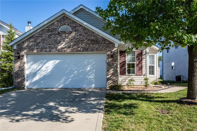 11550 Congressional Lane, Indianapolis, IN 46235 (MLS #21598234) :: Mike Price Realty Team - RE/MAX Centerstone