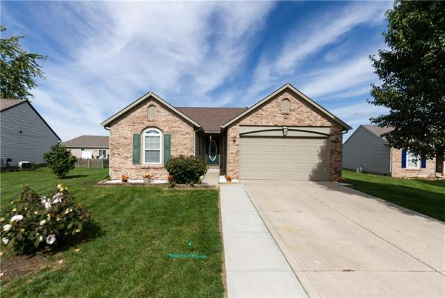 455 Paddlebrook Drive, Danville, IN 46122 (MLS #21598282) :: The Evelo Team