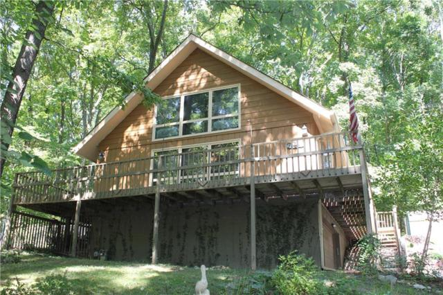 230 Bailliere Drive, Martinsville, IN 46151 (MLS #21598362) :: Mike Price Realty Team - RE/MAX Centerstone