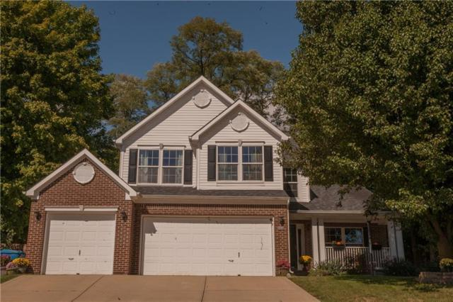 6214 Maple Branch Place, Indianapolis, IN 46221 (MLS #21598363) :: The Evelo Team