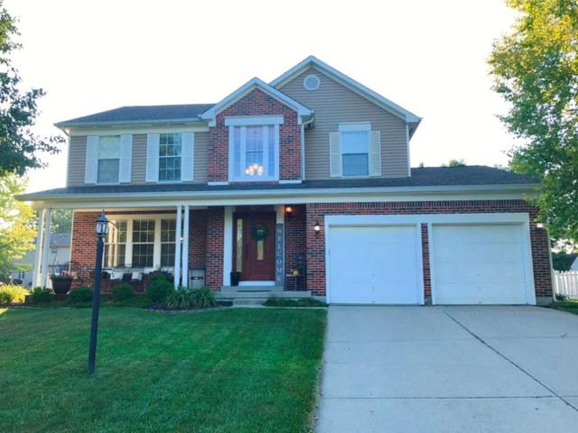 13181 Conner Knoll Parkway, Fishers, IN 46038 (MLS #21598373) :: Mike Price Realty Team - RE/MAX Centerstone