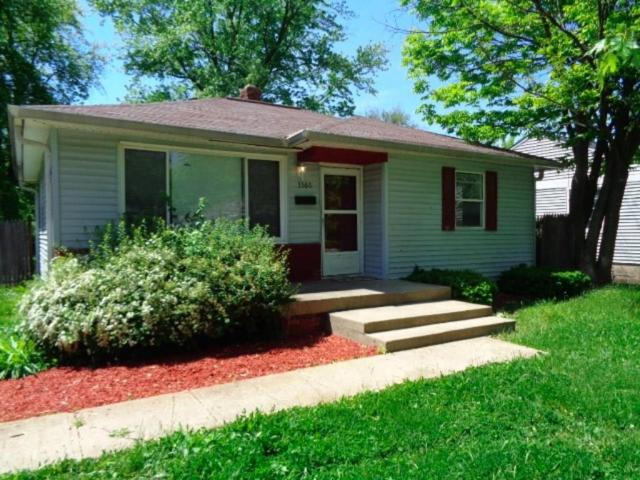 3360 Manor Court, Indianapolis, IN 46218 (MLS #21598419) :: Mike Price Realty Team - RE/MAX Centerstone