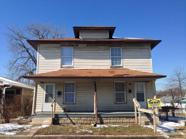 1450 Saint Paul Street, Indianapolis, IN 46203 (MLS #21598425) :: Mike Price Realty Team - RE/MAX Centerstone