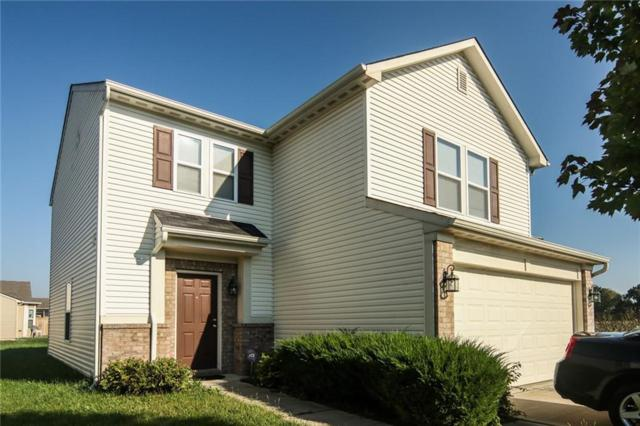 4326 Rhapsody Lane, Indianapolis, IN 46235 (MLS #21598464) :: Mike Price Realty Team - RE/MAX Centerstone