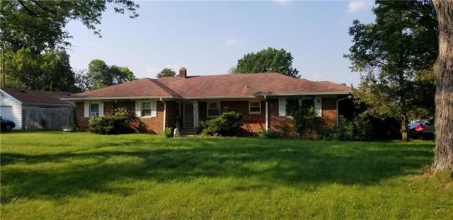6798 E 9th Street, Indianapolis, IN 46219 (MLS #21598473) :: The Evelo Team