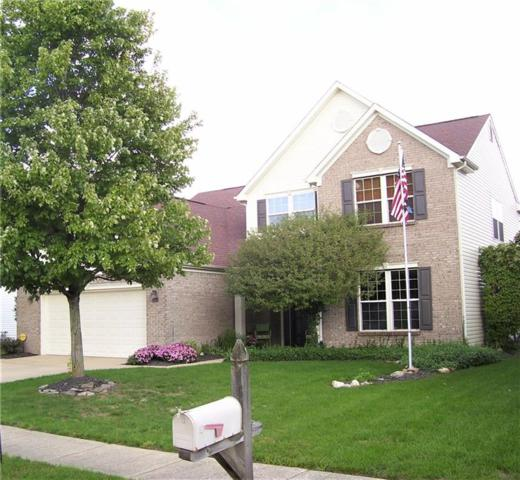 8309 Alcona Drive, Indianapolis, IN 46237 (MLS #21598503) :: Mike Price Realty Team - RE/MAX Centerstone