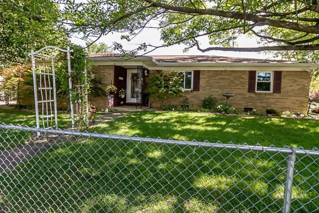 9904 E 17th Street, Indianapolis, IN 46229 (MLS #21598509) :: Mike Price Realty Team - RE/MAX Centerstone