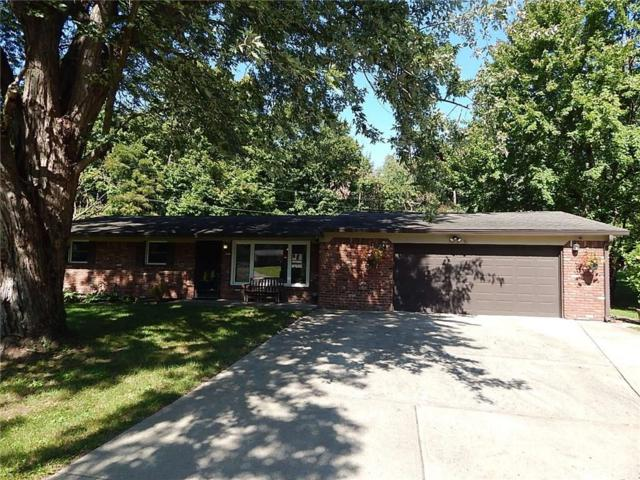 6980 W 13th Street, Indianapolis, IN 46214 (MLS #21598517) :: Mike Price Realty Team - RE/MAX Centerstone