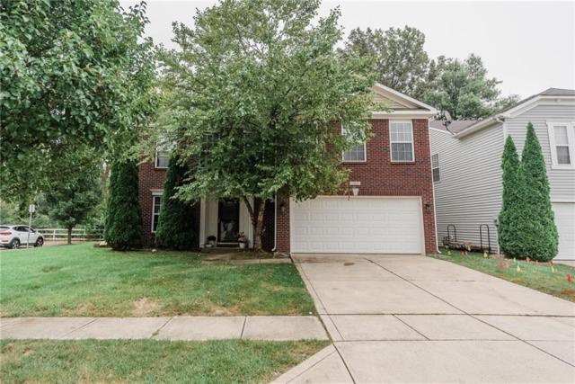 13517 Allegiance Drive, Fishers, IN 46037 (MLS #21598518) :: Mike Price Realty Team - RE/MAX Centerstone