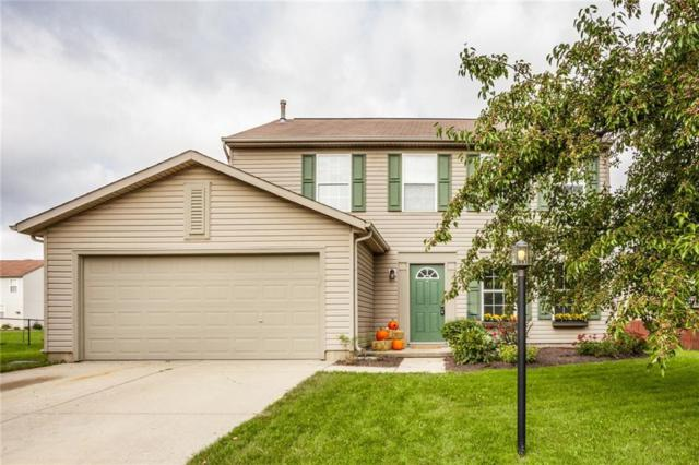 18821 Orleans Court, Noblesville, IN 46060 (MLS #21598524) :: The Evelo Team
