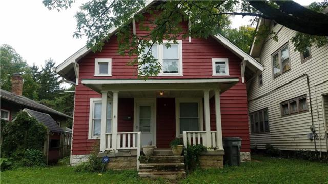 30 S Arlington Avenue, Indianapolis, IN 46219 (MLS #21598538) :: Mike Price Realty Team - RE/MAX Centerstone