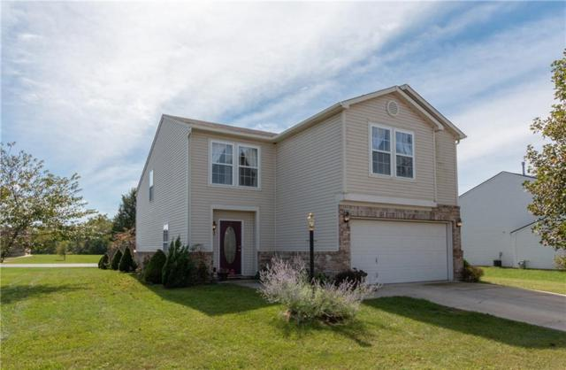 701 Driftwood Circle, Danville, IN 46122 (MLS #21598592) :: The Evelo Team