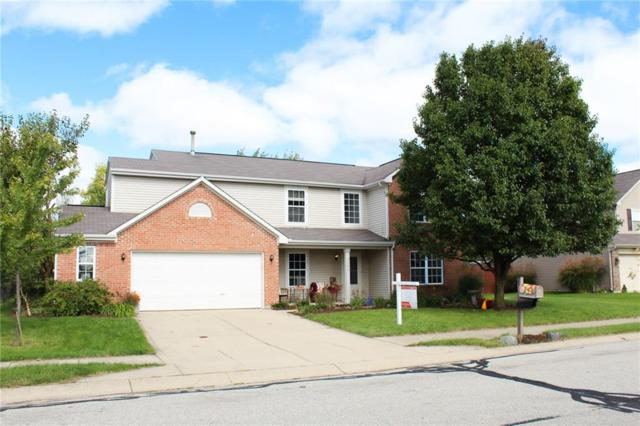 4680 Golden Hinde Way, Westfield, IN 46062 (MLS #21598605) :: Mike Price Realty Team - RE/MAX Centerstone