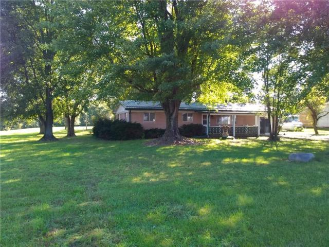 5105 Perry Road, Martinsville, IN 46151 (MLS #21598616) :: Richwine Elite Group