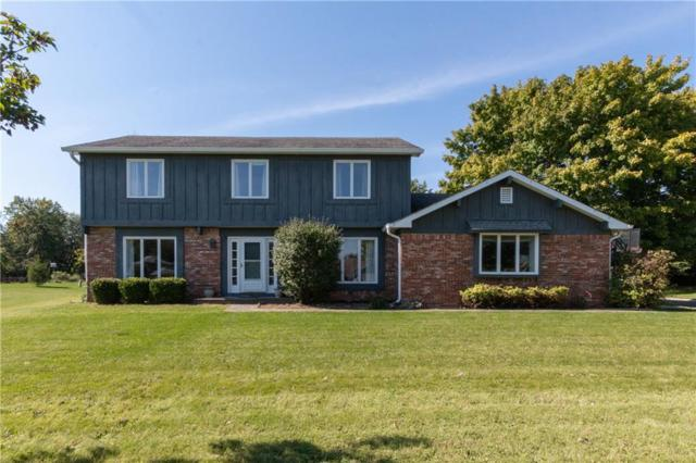 601 Tulip Court, Noblesville, IN 46062 (MLS #21598661) :: The Evelo Team