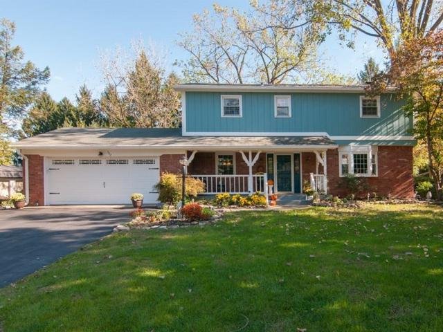 762 Buckeye Court, Noblesville, IN 46062 (MLS #21598694) :: The Indy Property Source