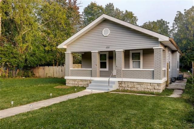 1130 W 34th Street, Indianapolis, IN 46208 (MLS #21598726) :: FC Tucker Company